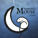 Barking Mouse Studio, Inc logo