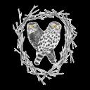 Barking Owl logo