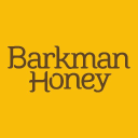 Barkman Honey logo icon