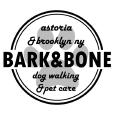 Bark & Bone Logo