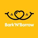 Barknborrow logo icon