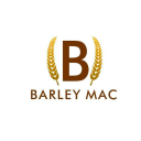 Barley Mac logo icon