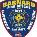 Barnard Fire District - Rochester, NY logo