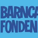 Barncancerfonden logo icon