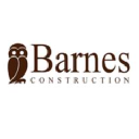 Barnes Construction logo icon