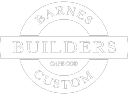 Barnes Custom Wood Work logo