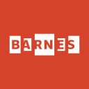 Barnes Foundation — Home logo icon