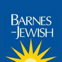Barnes-Jewish Hospital logo