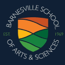 Barnesville School of Arts and Sciences logo