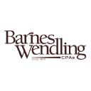 Barnes Wendling CPAs, Inc. logo