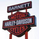 Barnett Harley logo icon