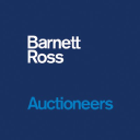 Barnett Ross Property Auctioneers logo