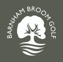 Barnham Broom logo icon