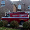 Barnhill Chimney Company logo