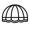 Barnies Coffee & Tea Co logo icon