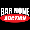 Bar None Auction - Your Premier Source For Monthly Public Auctions logo