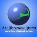 Barnstable Patriot logo icon