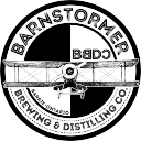 Barnstormer Brewing logo icon