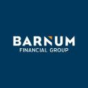 Barnum Financial Group logo icon