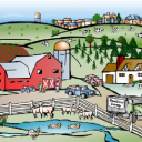 Barnyard Products.Com logo