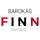 Barokas Public Relations logo