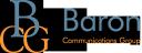 Baron Communications , Inc. logo