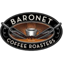 Baronet Coffee logo icon