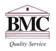 Baron Mortgage Corporation logo