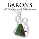 Barons Jewelers Blog logo icon
