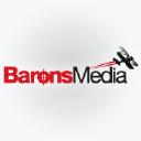 Barons Media logo icon