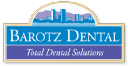 Barotz Dental logo icon