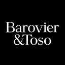Barovier & Toso logo icon