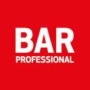 Barprofessional logo icon