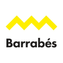 Barrabes logo icon