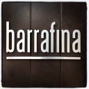 Barrafina logo icon