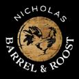 Barrel & Roost Logo
