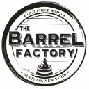 The Barrel Factory logo icon
