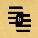 Barrell Bourbon logo icon