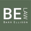 Barr Ellison Solicitors logo