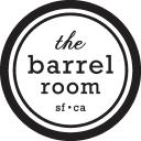 The Barrel Room logo icon