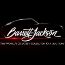 Barrett-Jackson Auction Company logo