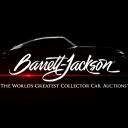 Barrett Jackson logo icon