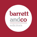 Barrett And Co logo icon