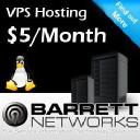 Barrett Networks Inc. logo