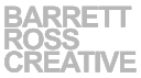 Barrett Ross Creative logo