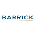 Barrick Gold Corporation logo icon