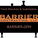 Barrier Contracting, LLC logo