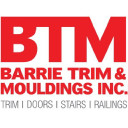Barrie Trim & Mouldings INC. logo