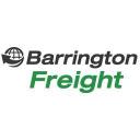 Barrington Freight logo icon