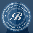 Barrington Legal -- Los Angeles Law Office logo